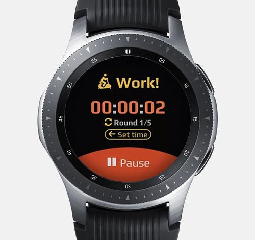best timer apps- interval sports timer