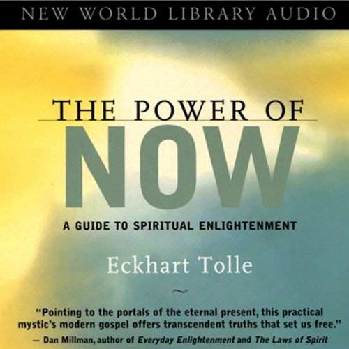 motivational audiobook - 01 - The Power of Now