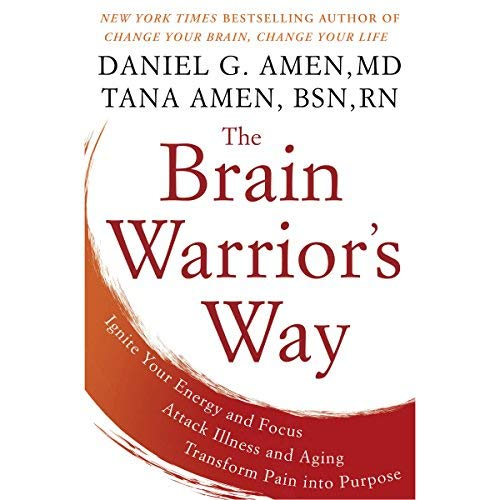 motivational audiobook - 07 - The Brain Warriors Way