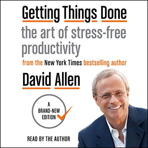 motivational audiobook - 08 - Getting Things Done