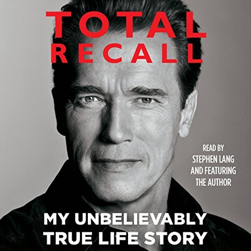 motivational audiobook - 11 - Total Recall