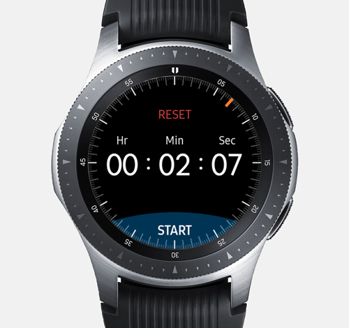 9 Best Timer Apps For Galaxy Watch | TechWiser