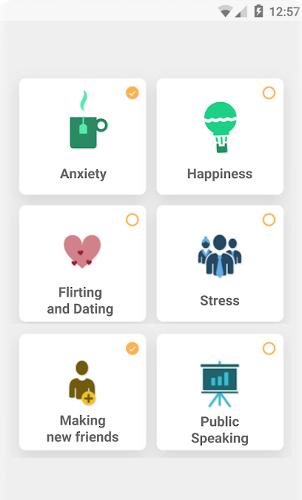 self help app - 04 - Youper