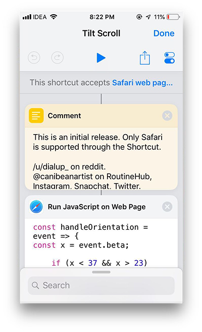 20 Useful Shortcuts for Apple's Shortcuts App on iOS 12 | TechWiser
