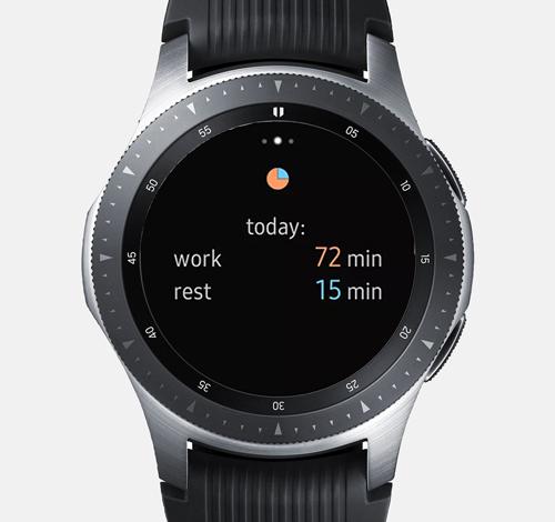 best timer apps- Work& rest