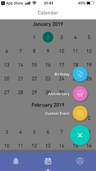 7 Best Birthday Reminder Apps for Android and iOS | TechWiser