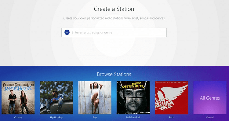 Music Apps and Players for Windows 10 8