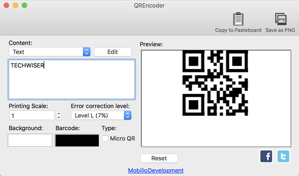 7 Best Offline QR Code Generator for Windows, Mac, Android