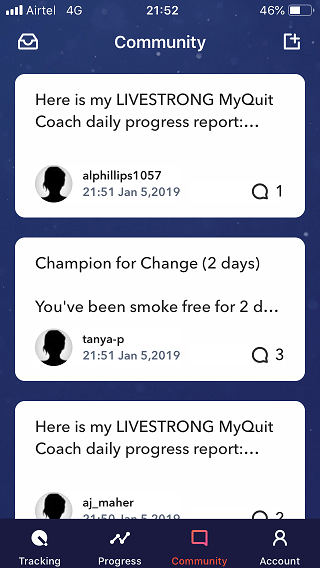 quit smoking apps 7