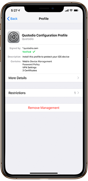 How to Remove MDM Profiles From iPhone and iPad   TechWiser