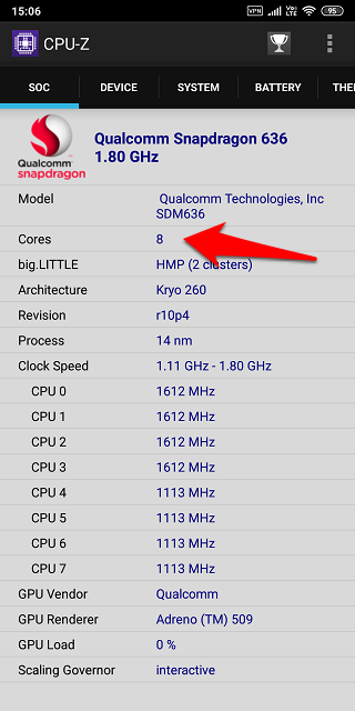 How Many Cores Does My CPU Have (4)