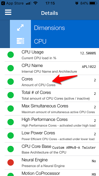 How Many Cores Does My CPU Have (5)