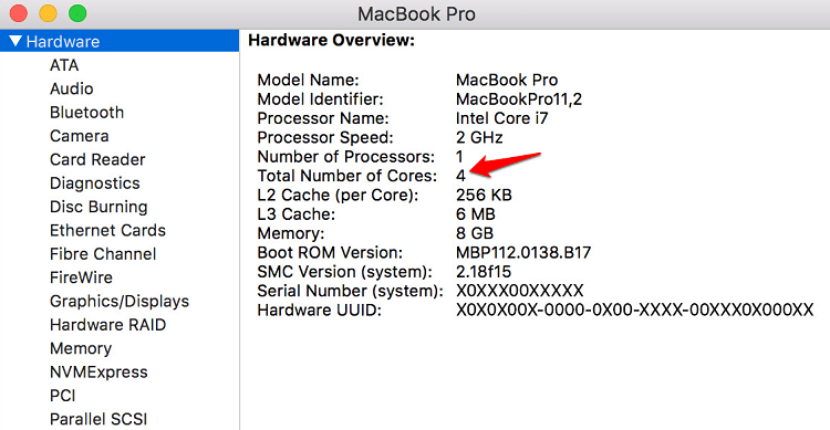 How Many Cores Does My CPU Have (7)