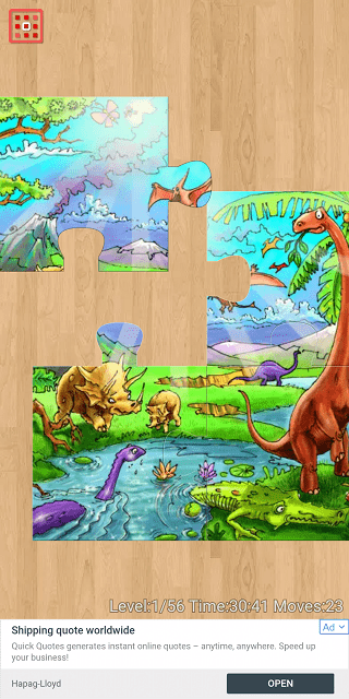 Jigsaw Puzzle Apps for Android and iOS 9