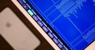 iPad SSH Client
