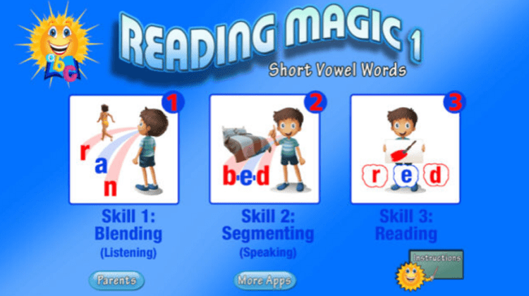 dyslexia apps 2