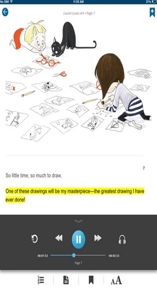 dyslexia apps 5