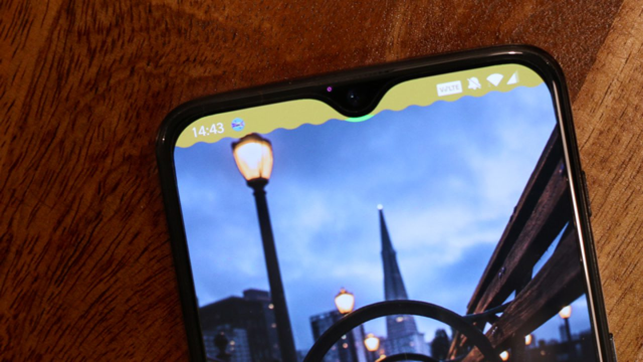 10 Best Notch Apps to Customize Status Bar on Android (2019