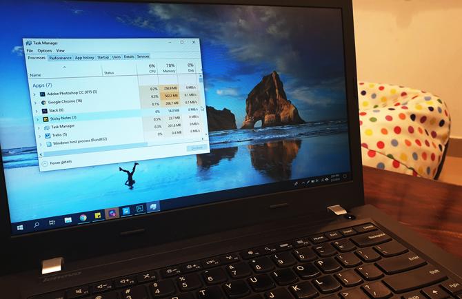 6 Best Task Manager Alternatives for Windows 10 | TechWiser