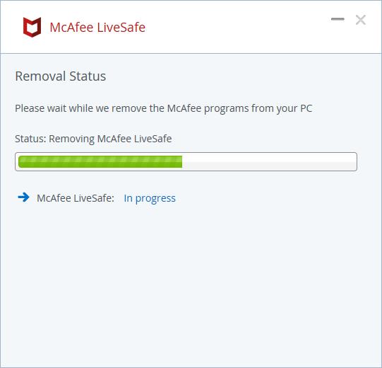 fix dns server not responding 18 - uninstall antivirus