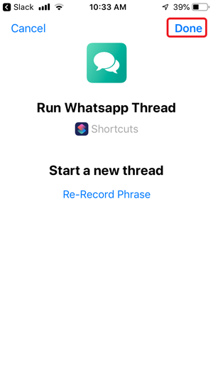 How to Send WhatsApp Messages Without Saving Contacts 16