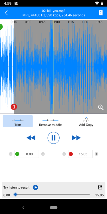ringtone maker apk for iphone