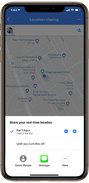 7 Ways to Send your Location (GPS coordinates) to Someone ... Send Coordinates Google Maps on google latitude and longitude, google earth, google street view coordinates, utm map coordinates, google map pointer, google sky coordinates, bing maps coordinates,