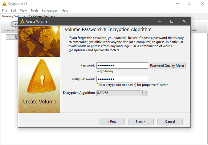10 Best Usb Encryption Software To Lock Your Flash Drive 2020 Techwiser