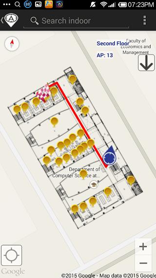 Indoor Navigation Apps 3
