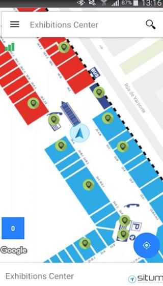 Indoor Navigation Apps 4