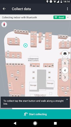 Indoor Navigation Apps 6