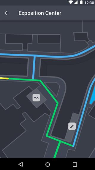 Indoor Navigation Apps 7