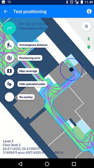 Indoor Navigation Apps 9