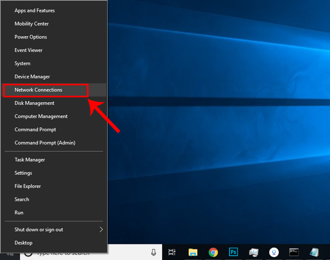 RightClickOnStartMenu_Windows10