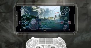 Play PS4 Games on iPhone and iPad