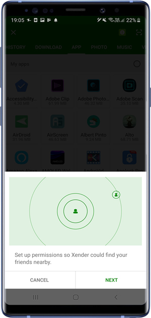 7 Best Airdrop Alternatives for Android, iOS and Windows
