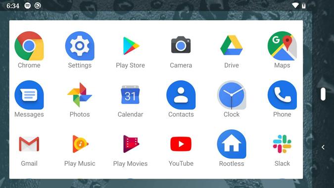 app_shortcuts_android_desktop