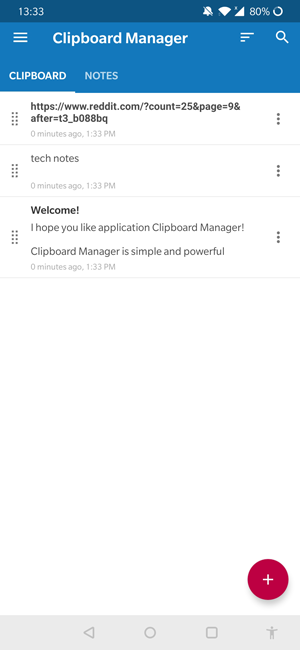 9 Best Clipboard Managers for Android (2019)   TechWiser