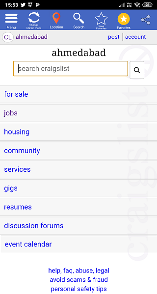 8 Best Craigslist Apps for Android and iOS | TechWiser