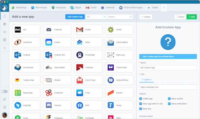5 Best Franz Alternatives That Are Free and Offers More