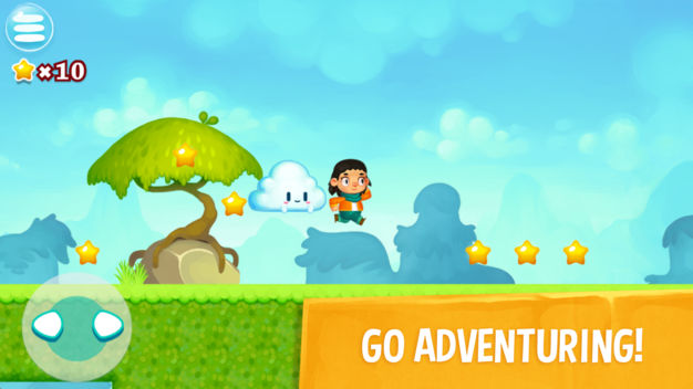 ipad gaming app for kids - 05 - SpriteBox Coding