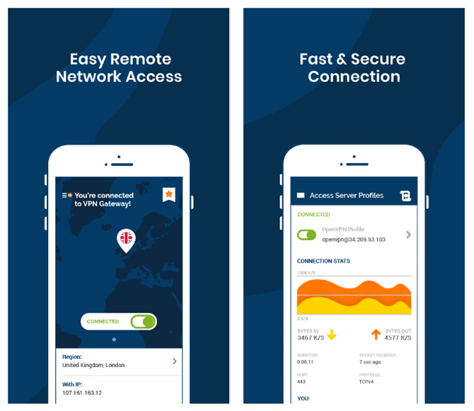 Best Free VPN for Android And iOS That You Can Trust | TechWiser