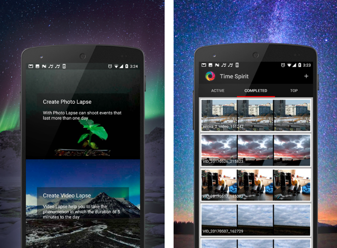 6 Best Time Lapse Apps for Android (2019) | TechWiser