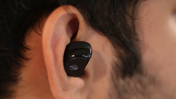 Buds-in-Ear - Zebronics Zeb Peace Review