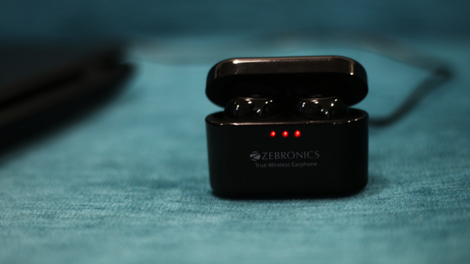 Case-Charging - Zebronics Zeb Peace Review