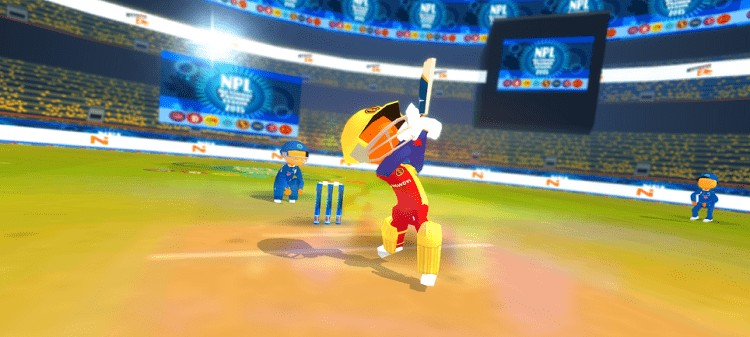 Cricket Game/Info Apps for Android 4