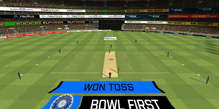 Cricket Game/Info Apps for Android 8