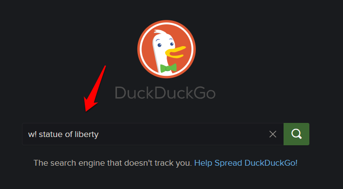 DuckDuckGo Features Not Available in Google 10