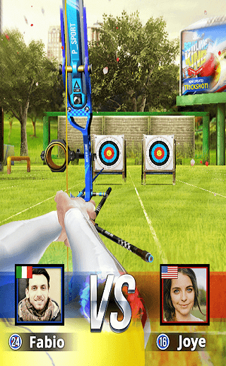 Online Shooting Games for Android 4