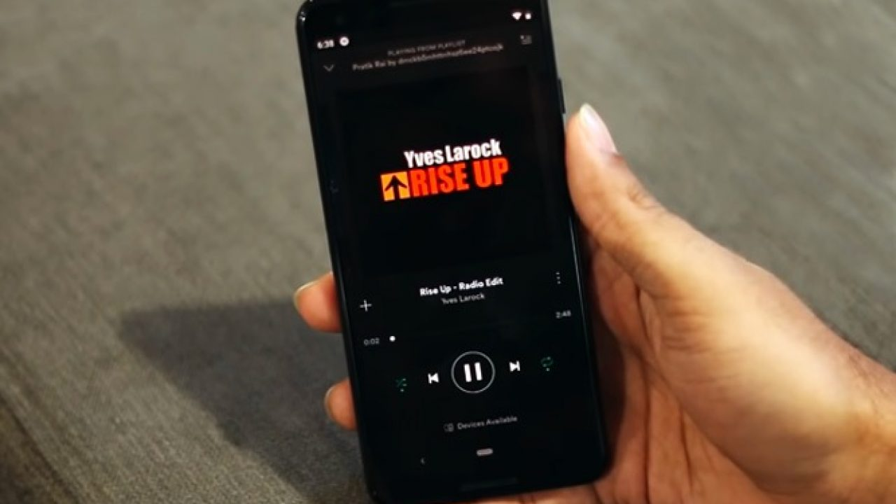 How to Skip Songs on Android with Volume Buttons When Screen